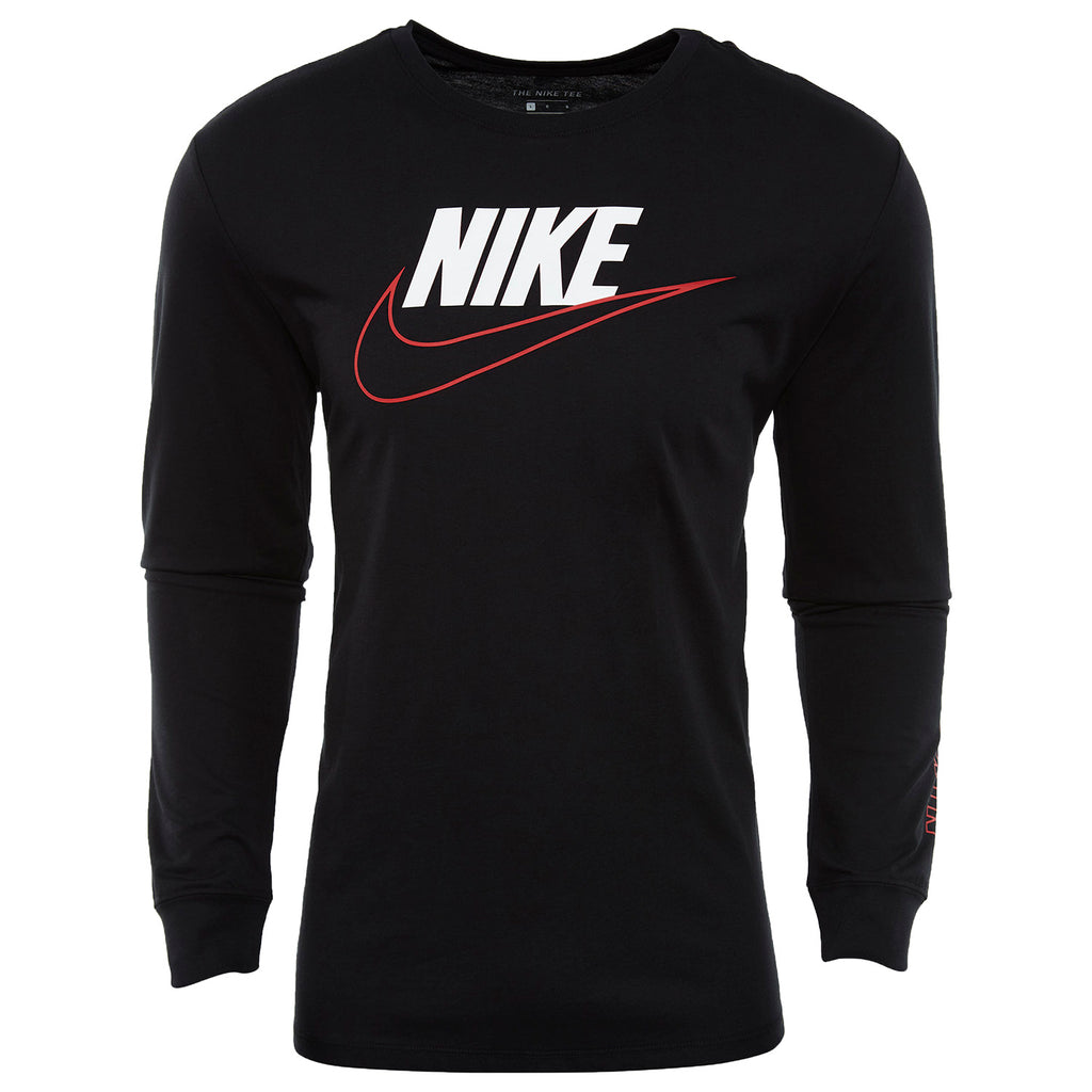 Nike Nsw Gx Long Sleeve Tee Mens Style : 929372