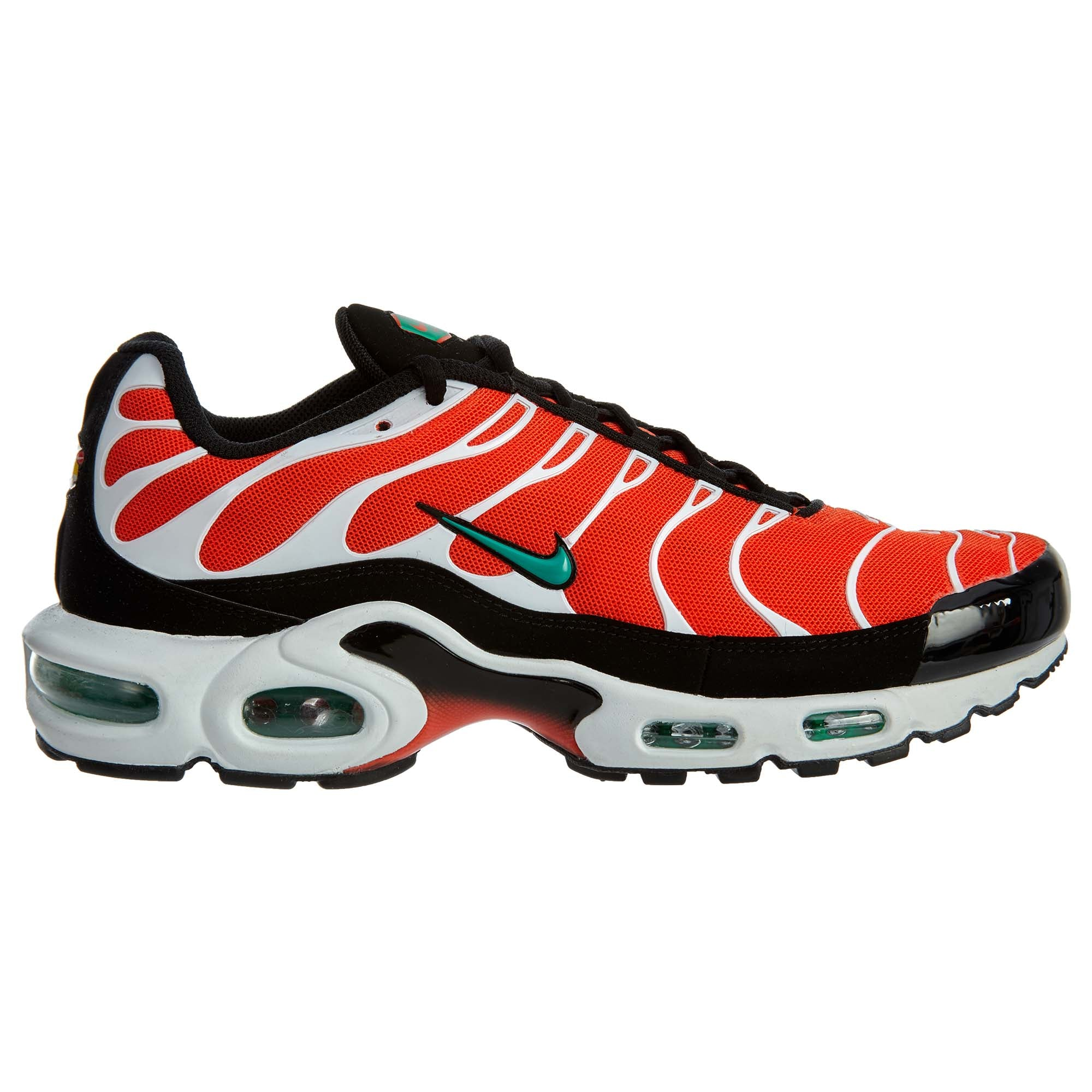 Nike Air Max Plus Mens 852630 801 – Sneaker Experts