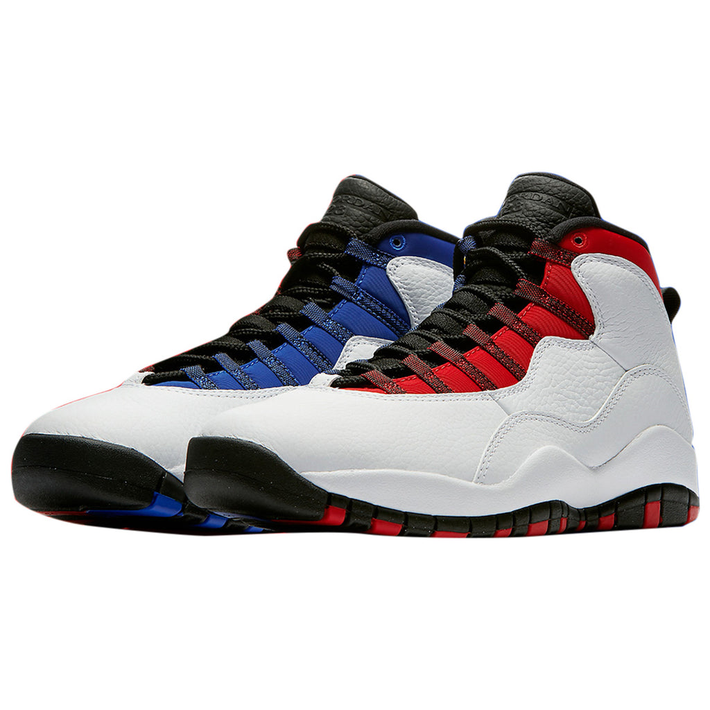 Jordan 10 Retro Russell Westbrook Class Of 2006