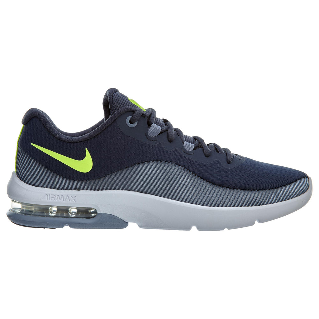 Nike Air Max Advantage 2 Thunder Blue Mens Style :AA7396