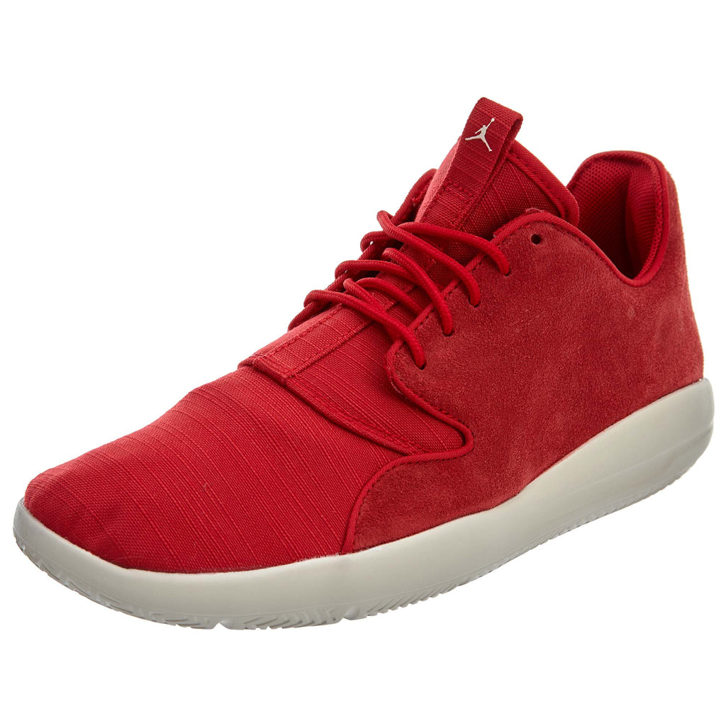 Jordan Eclipse Leather Gym Red Orewood Mens Style :724368