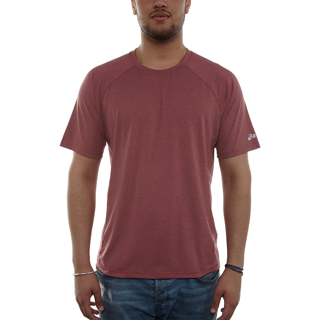 Asics Every Day Tech Tee Mens Style : Mr2817