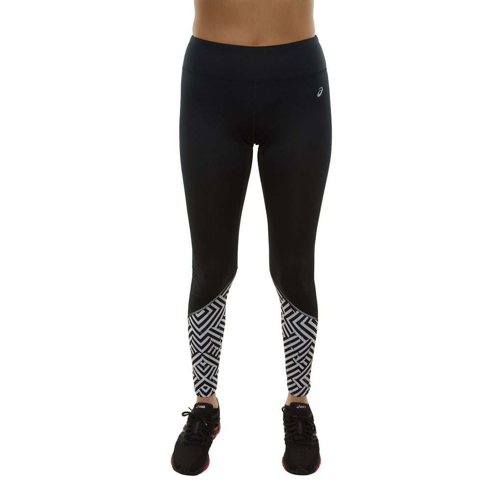 Asics Lite-show Winter Tight Womens Style : Wl2968-1216
