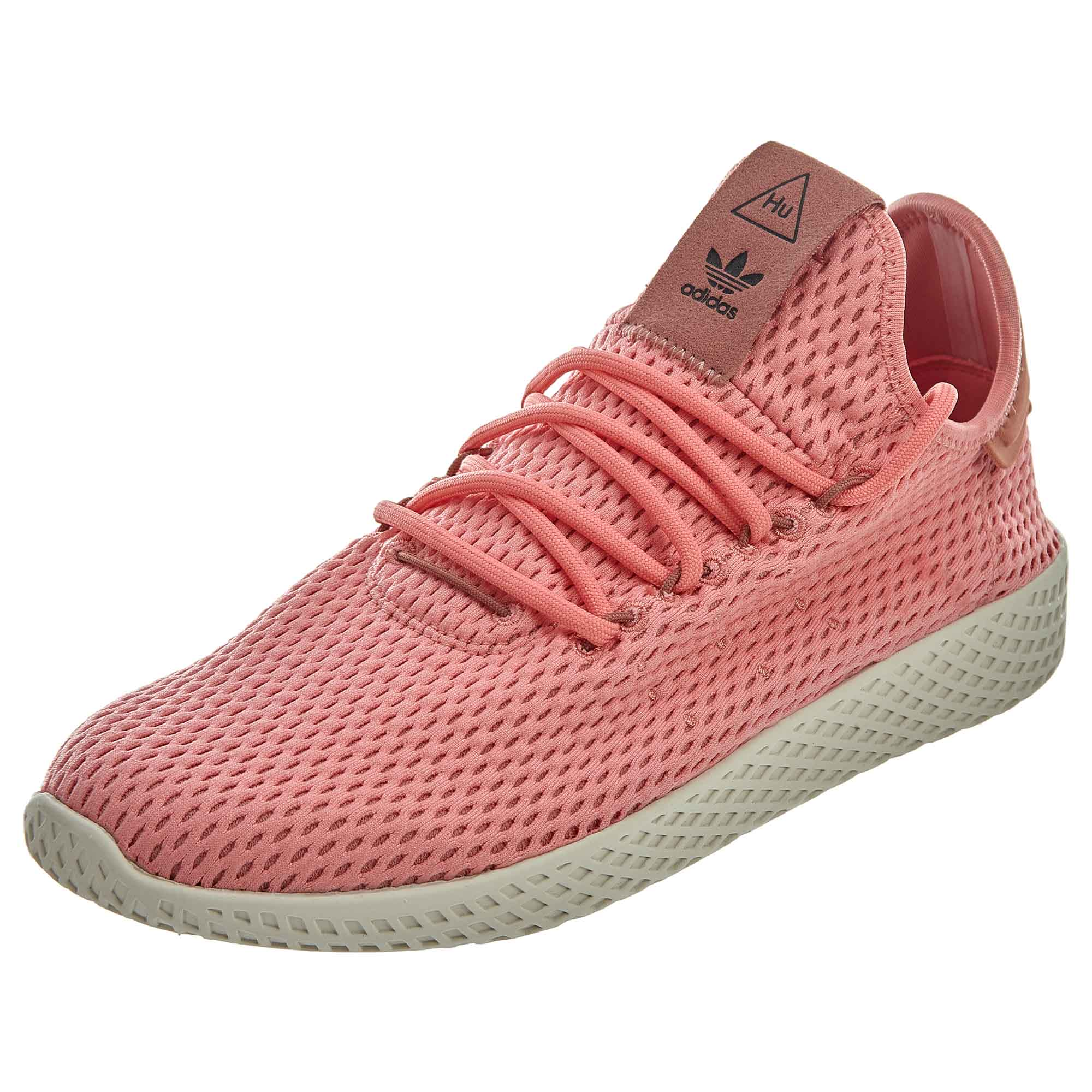 half off 6bd2c b6efb ... order adidas pw tennis hu mens style by8715 rose pink sneaker experts  34a14 7929d