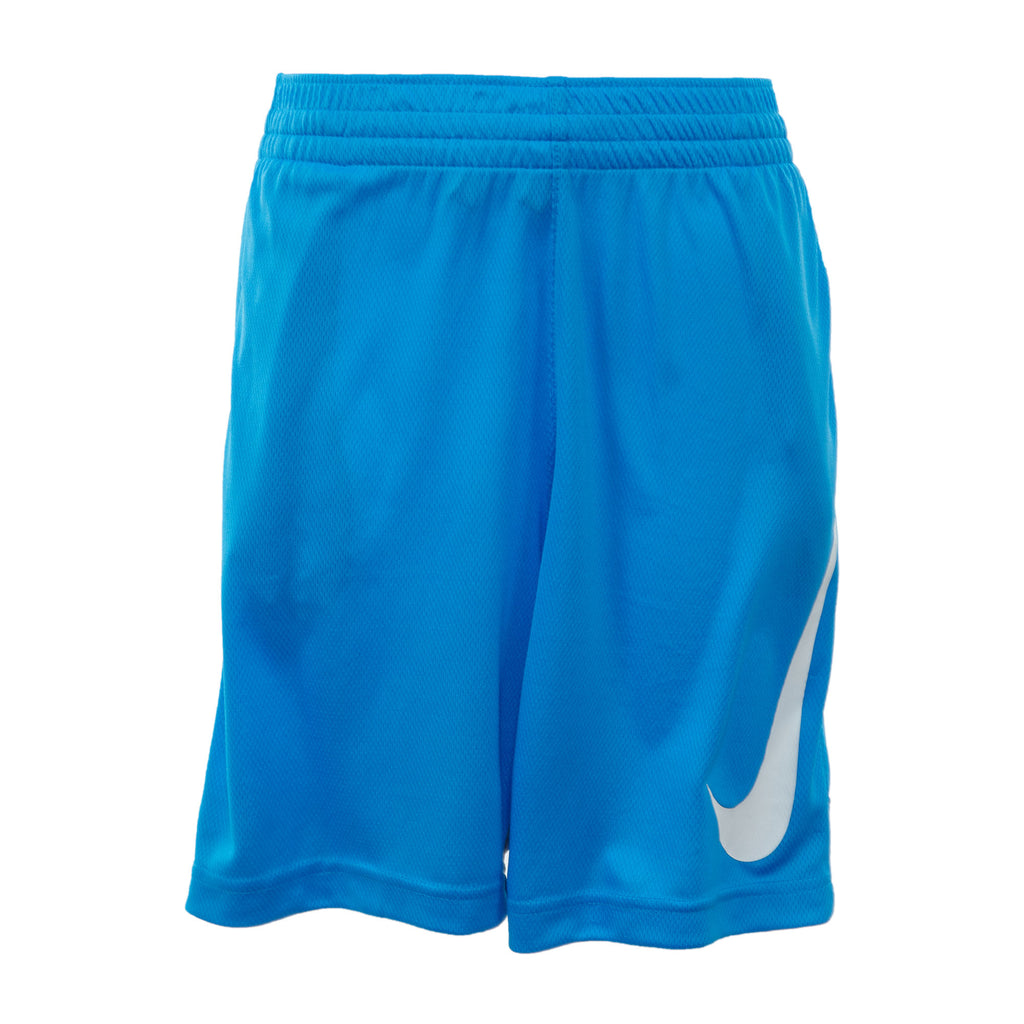 Nike Dri-fit Training Shorts Big Kids Style : 892362-469
