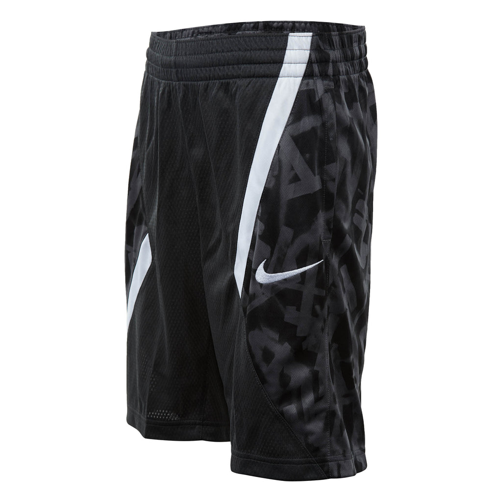 Nike Colorblocked Avalanche Shorts Big Kids Style : 939540-060
