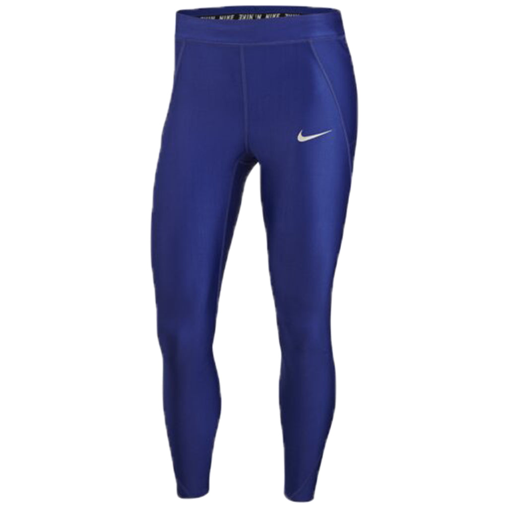 Nike Speed 7/8 Running Tights Womens Style : 928853-455