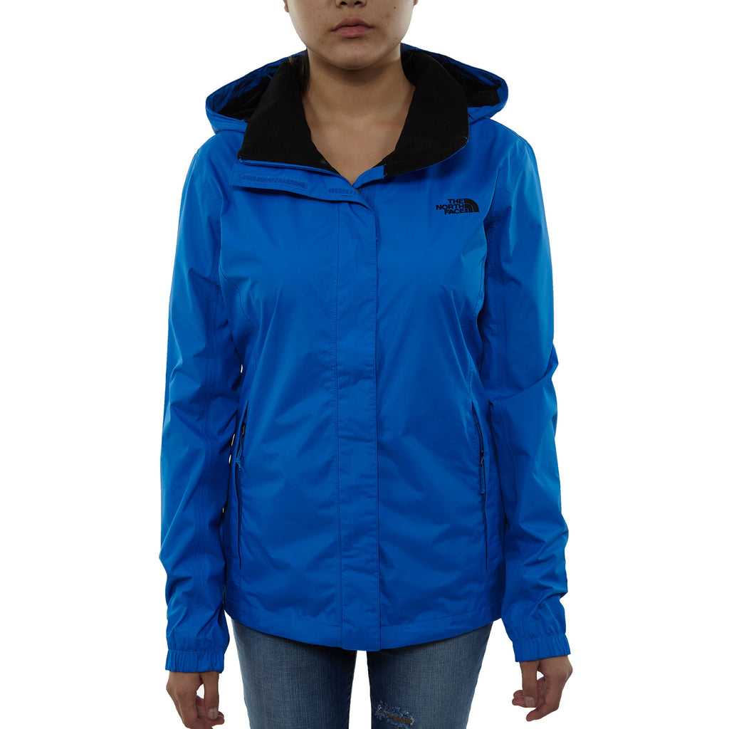 North Face Resolve 2 Jacket Womens Style : A2vcu-SA9