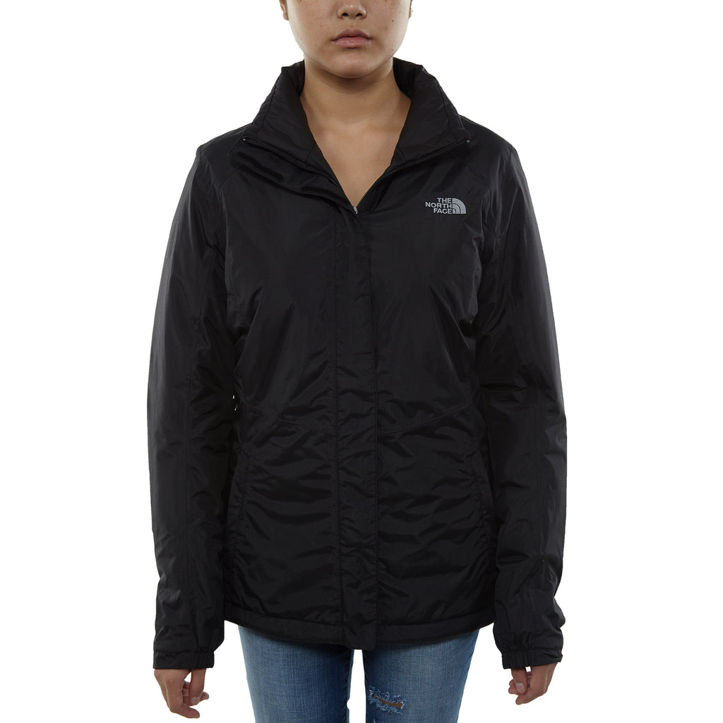 North Face Resolve Insulated Jacket Womens Style : A3o72-KX7