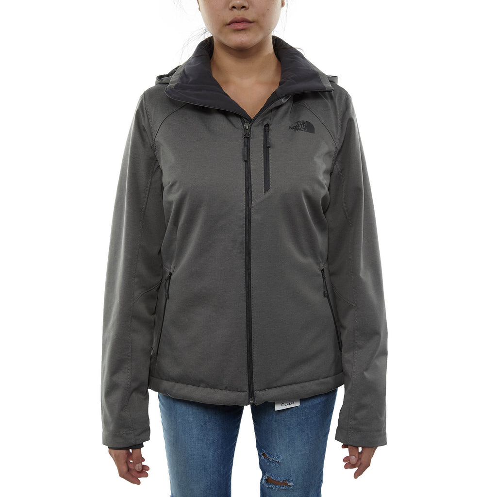 North Face Apex Elevation 2.0 Jacket Womens Style : A3esq-DYY