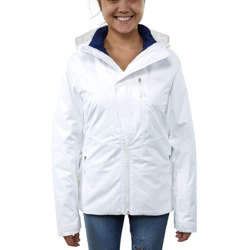 North Face Clementine Triclimate Jacket Womens Style : A3kqy-FN4