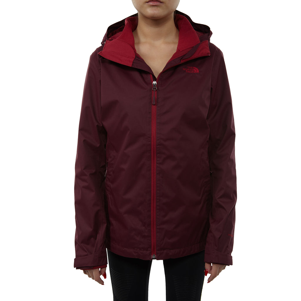 North Face Arrowwood Triclimate Jacket Womens Style : Cus2-7AZ
