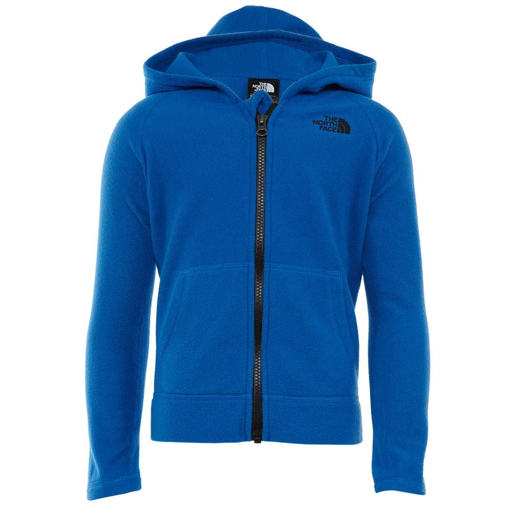 North Face Glacier Full Zip Hoodie Toddlers Style : A34wa-1SU