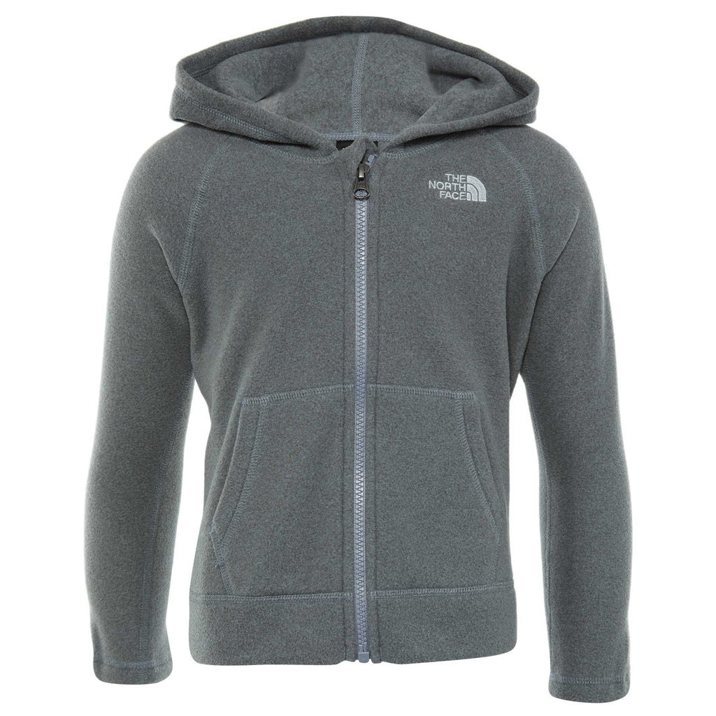 North Face Glacier Full Zip Hoodie Toddlers Toddlers Style : A34wa-WCG