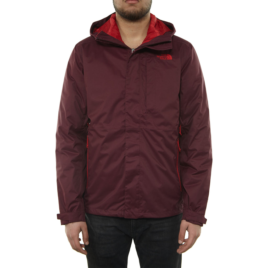 North Face Altier Triclimate Jacket Mens Style : A33pq-7LR