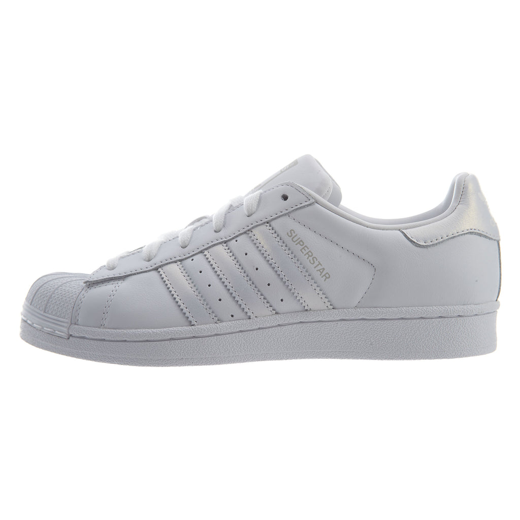Adidas Superstar Womens Style : Aq1214-Wht