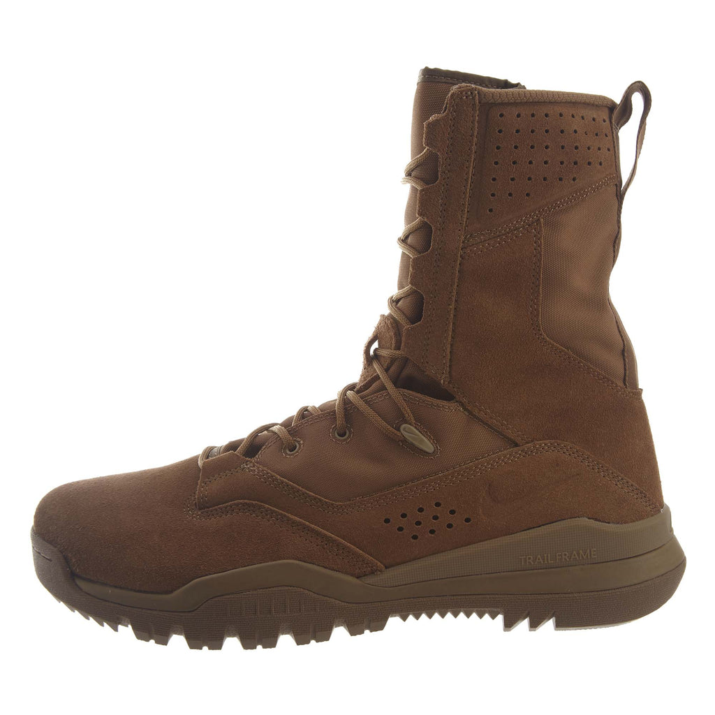 "Nike SFB field 2 - 8"" Coyote Military Boots  Mens Style :AQ1202"