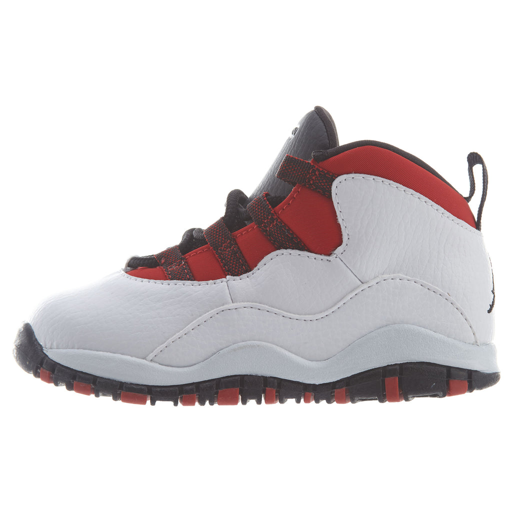 Jordan 10 Retro Russell Westbrook Class Of 2006 Toddlers Style : 310808-160