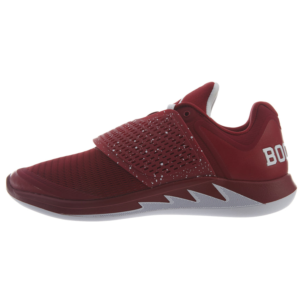 Jordan Grind 2 Oklahoma Mens Style : At8012-601