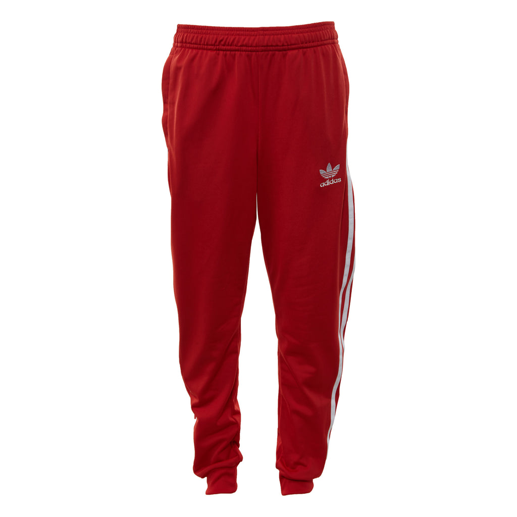 Adidas Superstar Track Pant Big Kids Style : Dh2659-COLRED