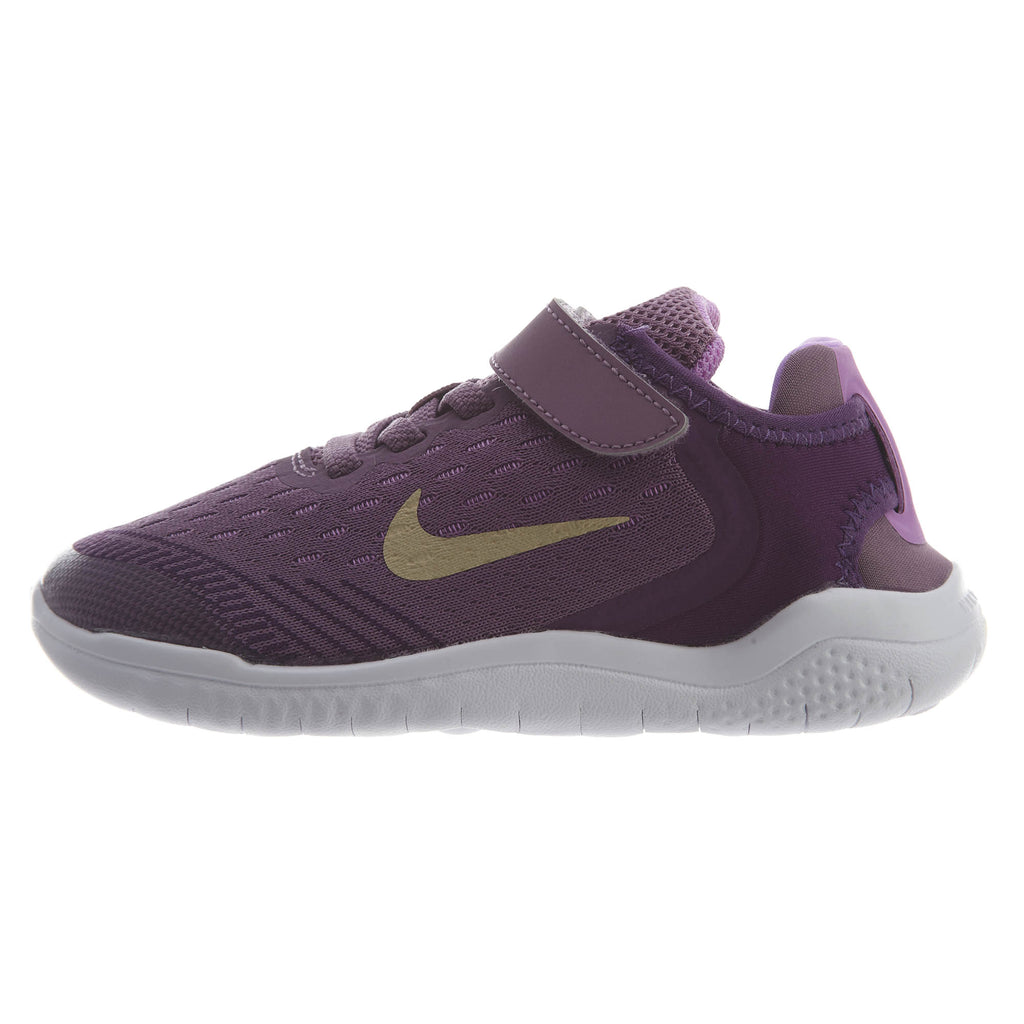 Nike Free Rn 2018 Little Kids Style : Ah3455-500
