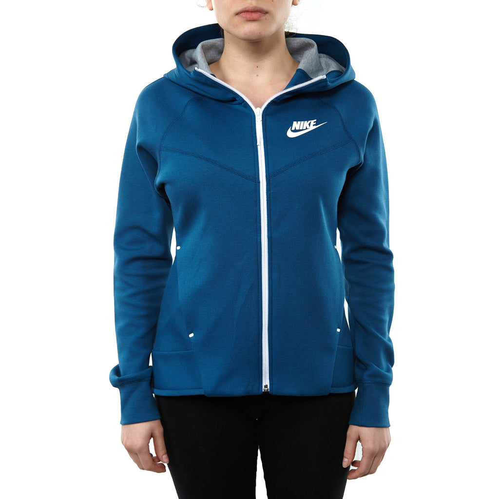 Nike Sportswear Tech Fleece Windrunner Womens Style : 930759-474
