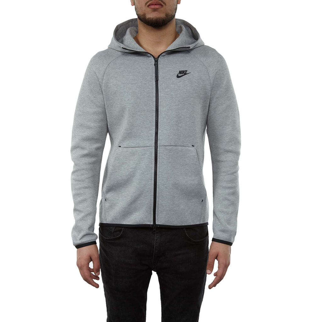 Nike Sportswear Tech Fleece Full-zip Hoodie Mens Style : 928483-063
