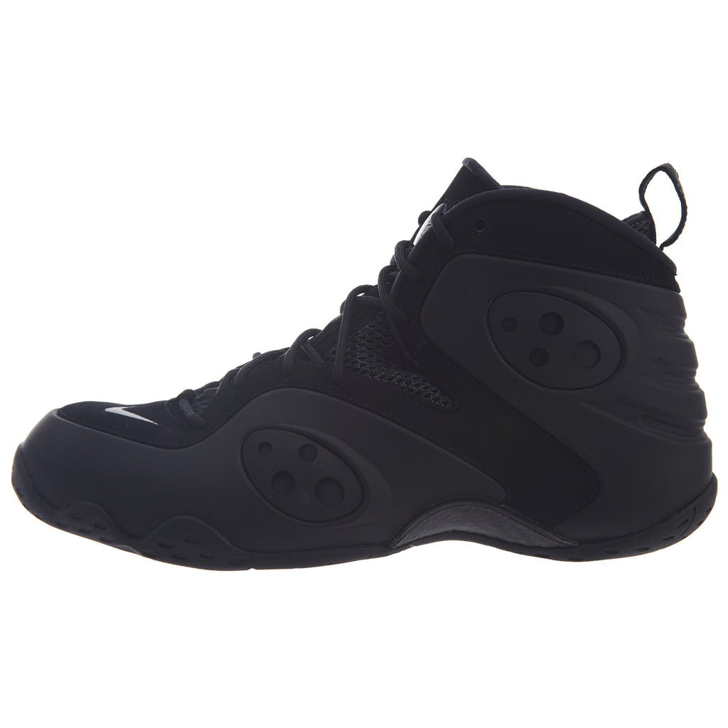 Nike Zoom Rookie 'Black'  Mens Style :BQ3379