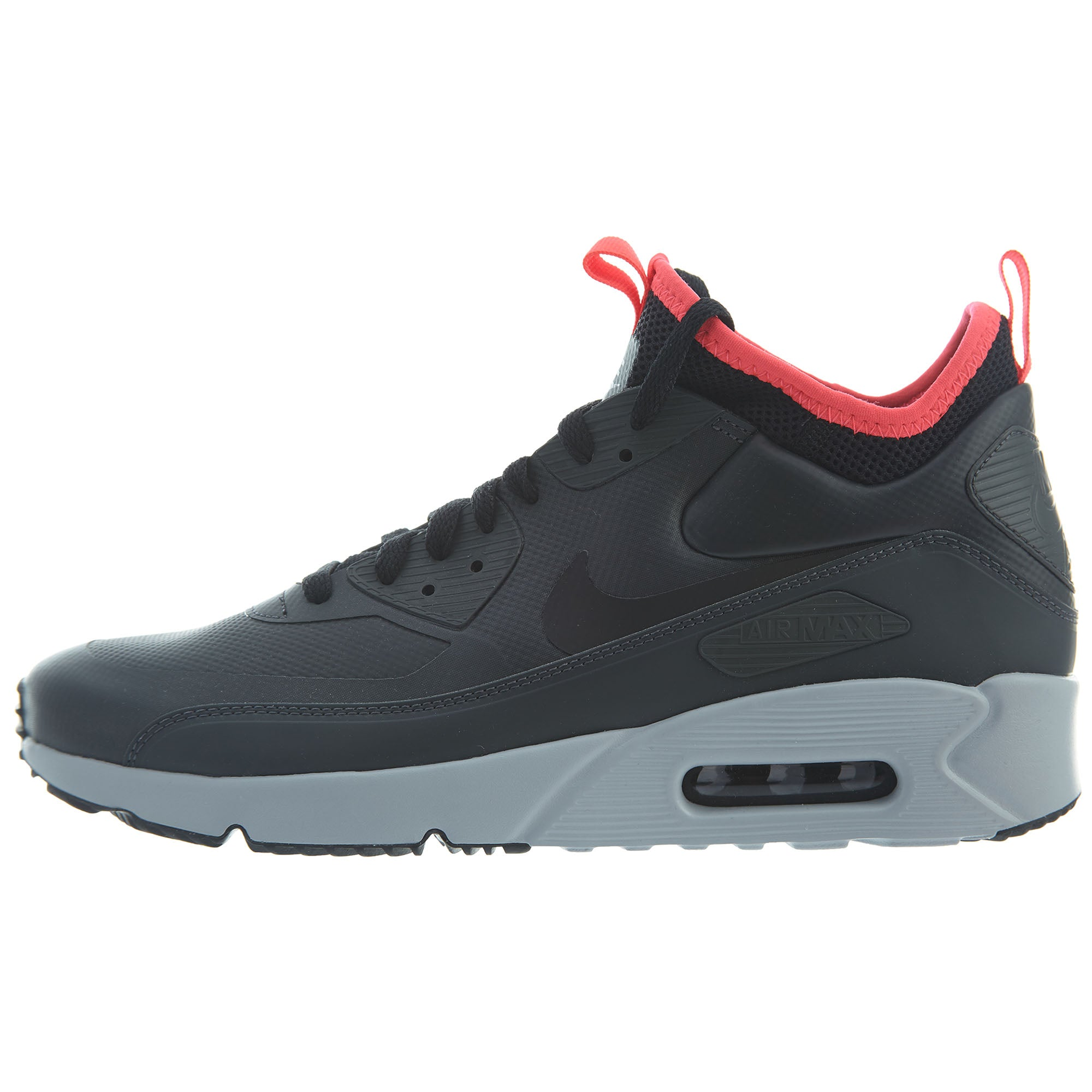 new product 2bbc4 c66cd Nike Air Max 90 Ultra Mid Winter Mens 924458-003 – Sneaker Experts