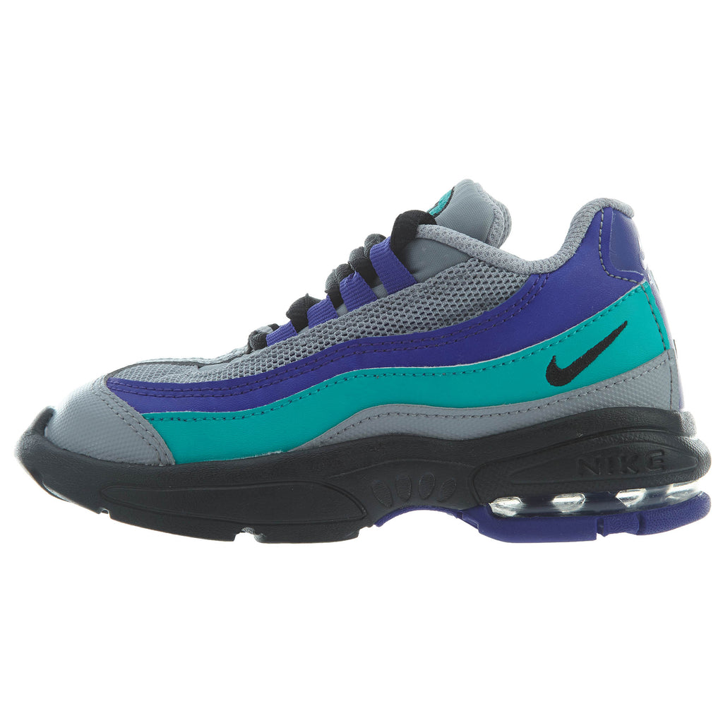 Nike Little Max 95 Toddlers Style : 905462-023