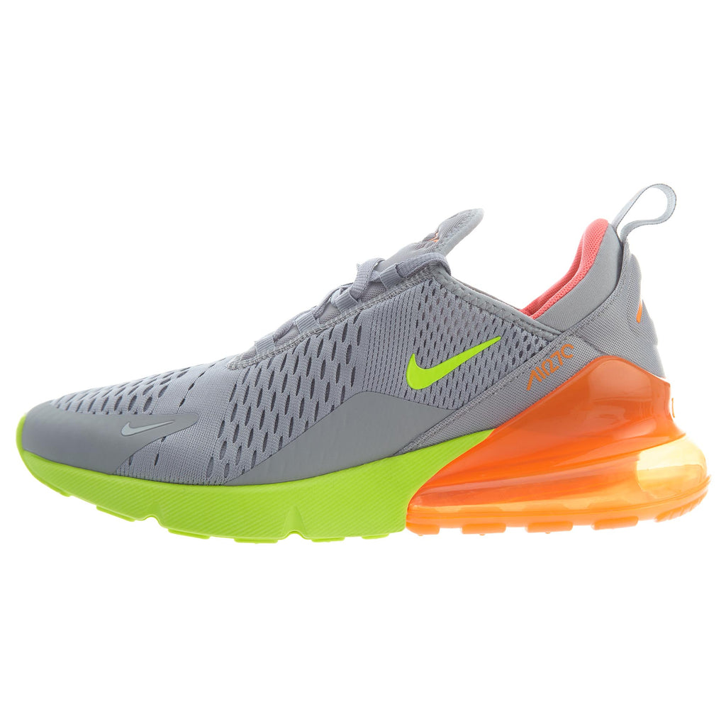 Nike Air Max 270 - atmosphere grey/volt Mens Style :AH8050