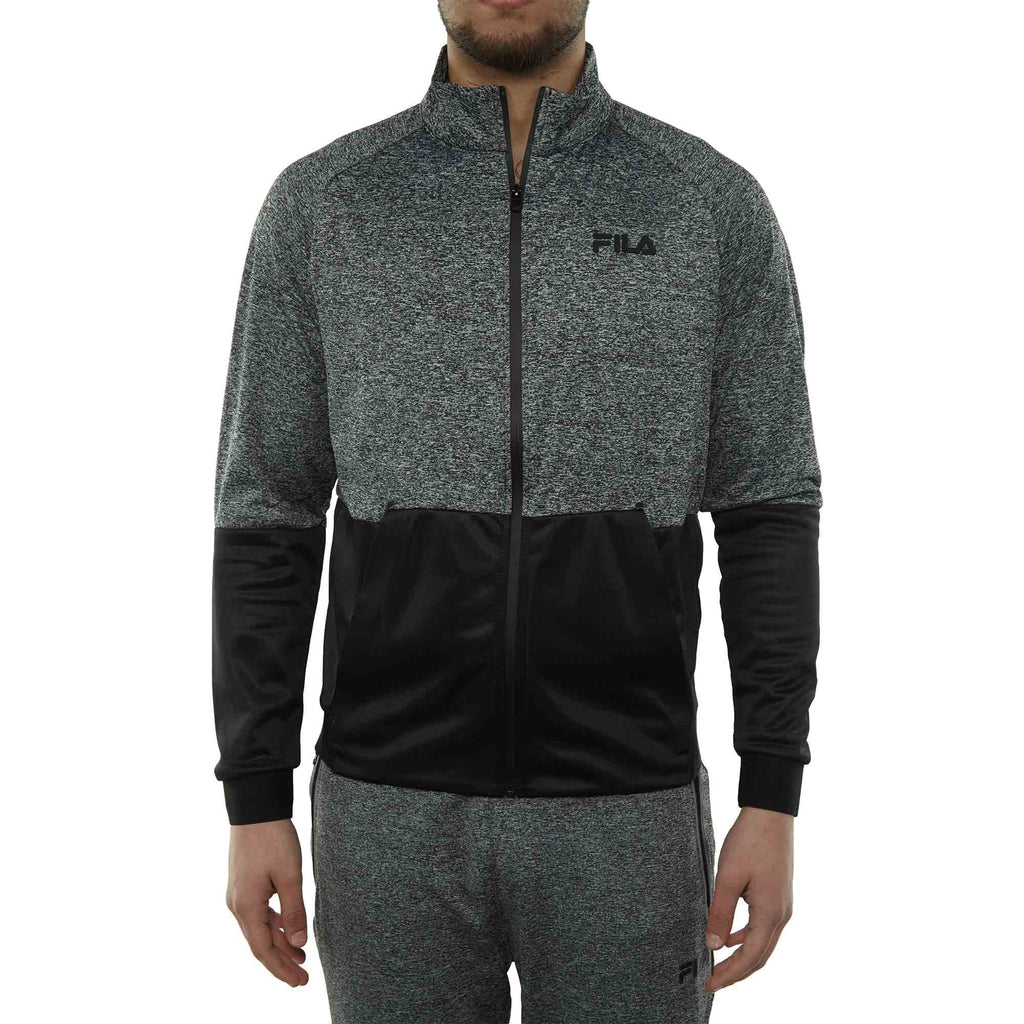 Fila Donald Zip Jacket Mens Style : Lm183592-068