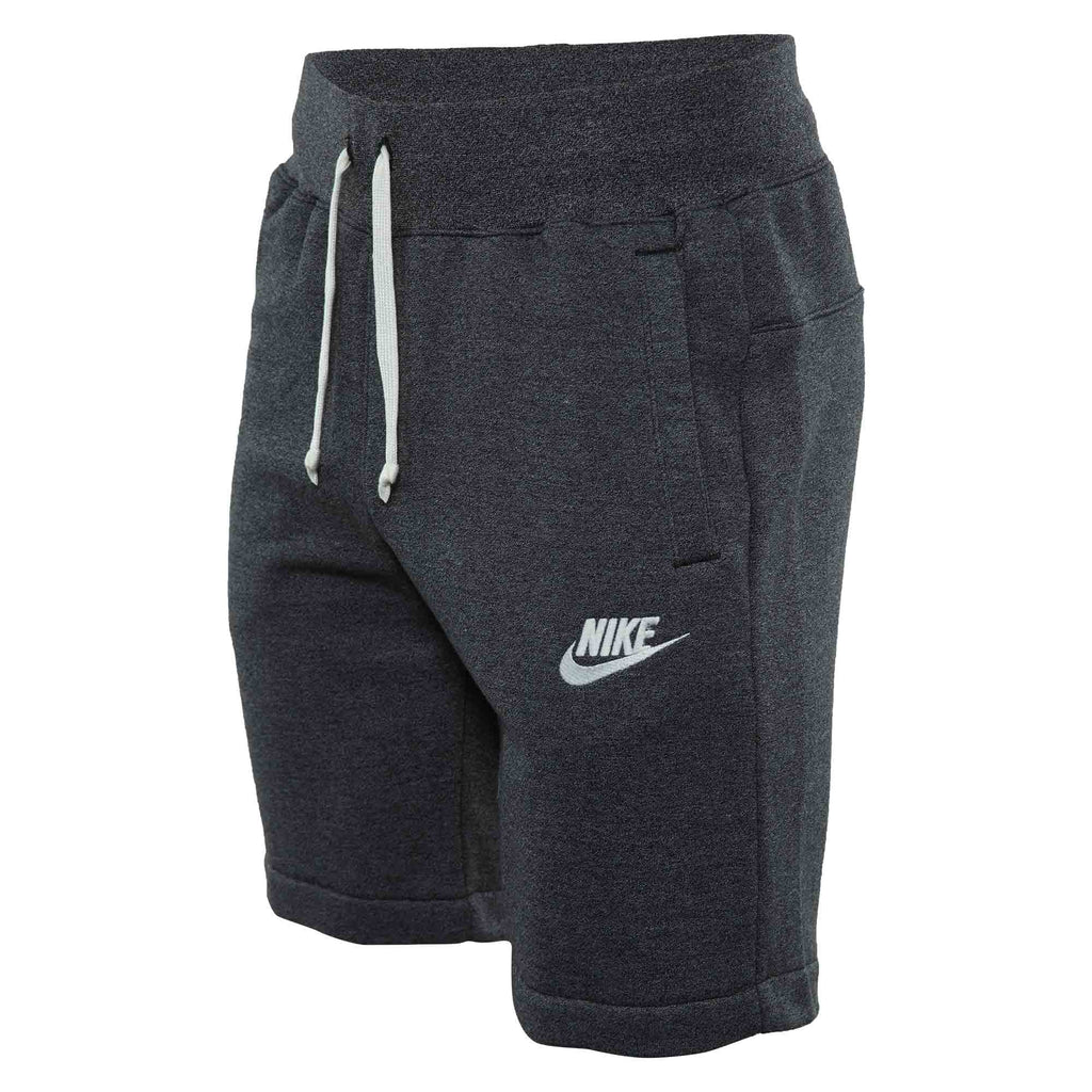 Nike Heritage Fleece Shorts Mens Style : 928451-011