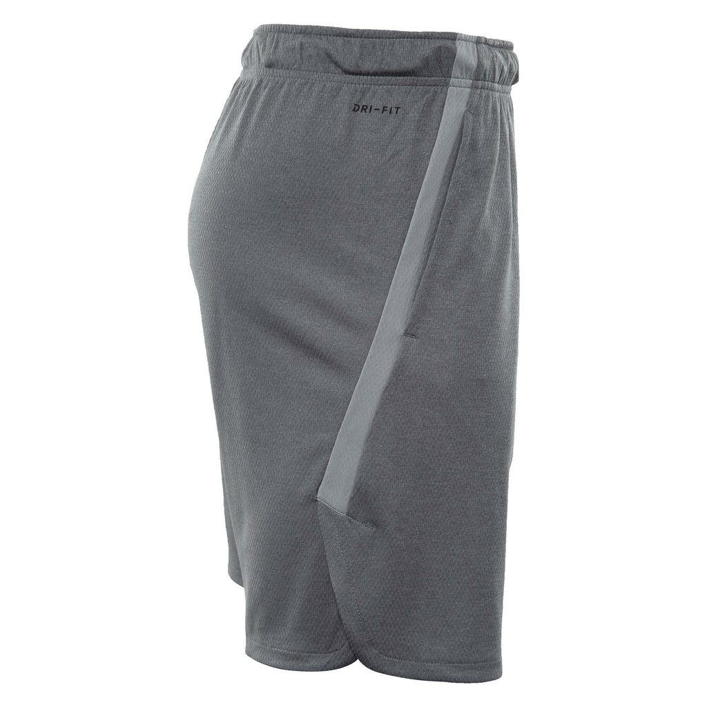 "Nike Dri-fit Woven 9"" Training Shorts Mens Style : 890811-036"