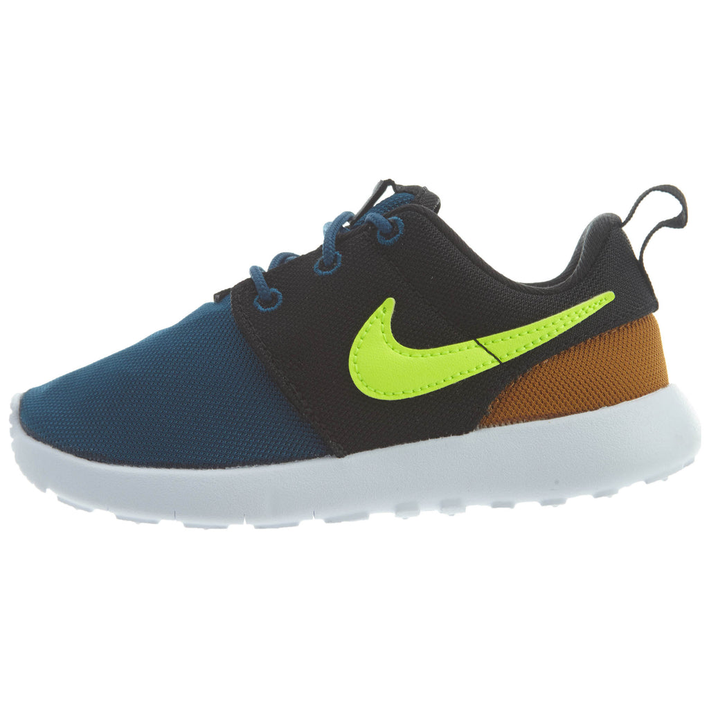 Nike Roshe One Little Kids Style : 749427-427