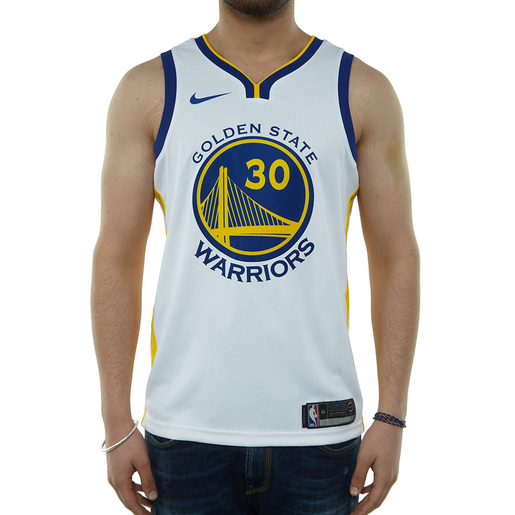 Nike Kevin Durant Association Edition Swingman (Golden State Warriors) Mens Style : 884417-100
