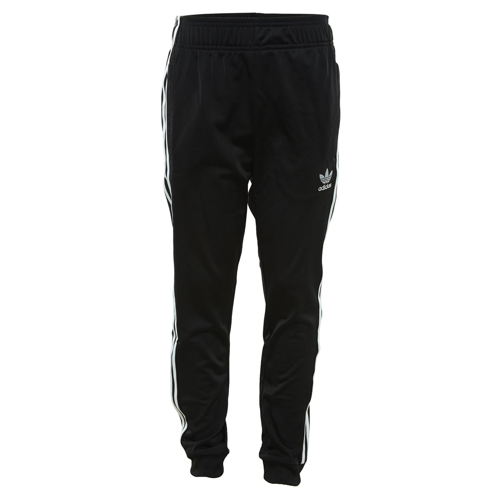 Adidas Superstar Pants Big Kids Style : Dv2879-BLACK/WHITE