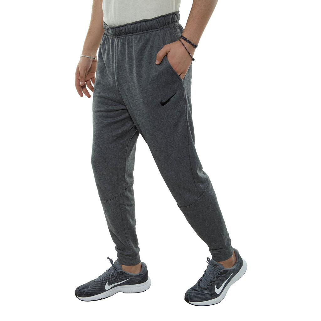Nike Dri-fit Tapered Fleece Training Pants  Mens Style : 860371-071
