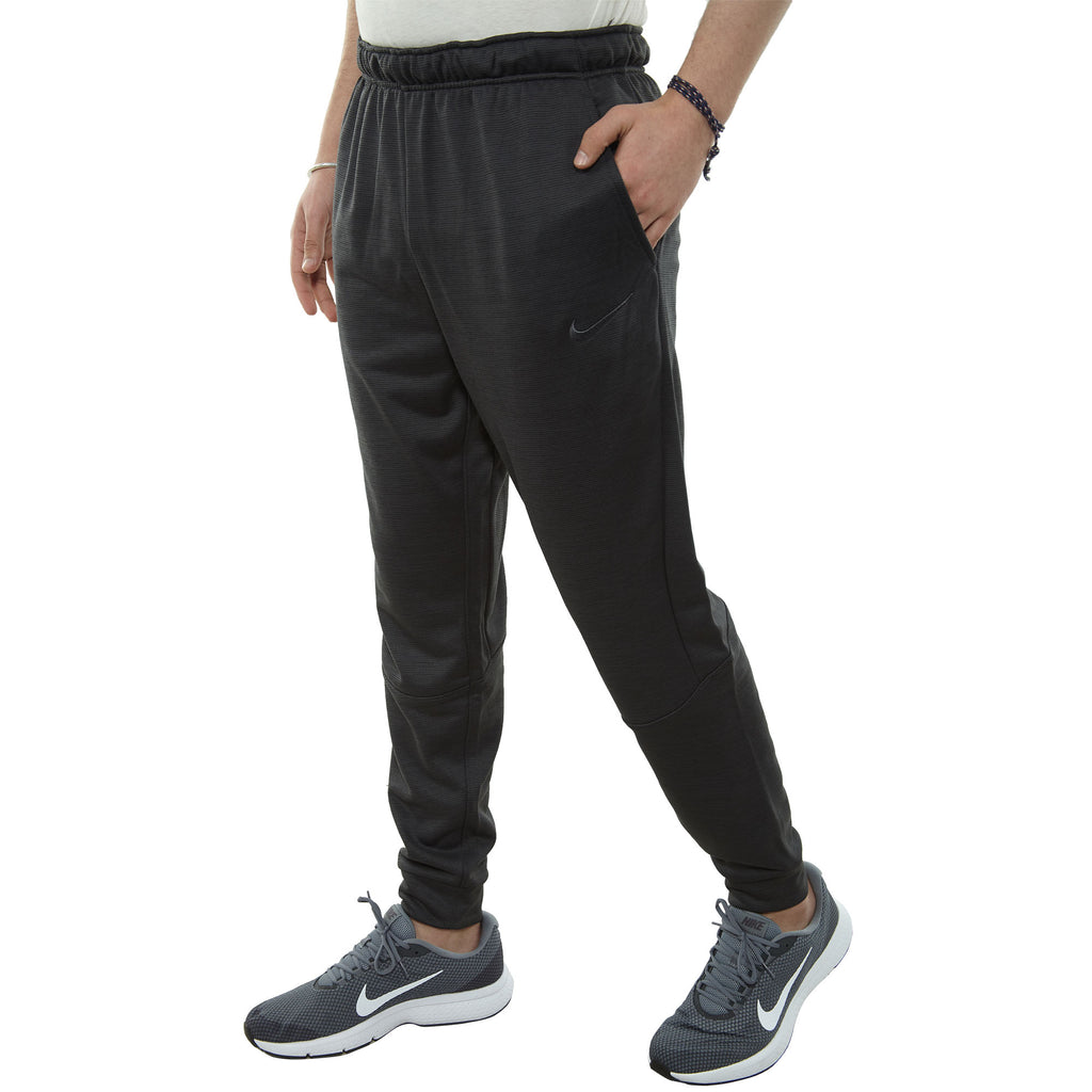 Nike Dri-fit Tapered Fleece Training Pants  Mens Style : 860371-032