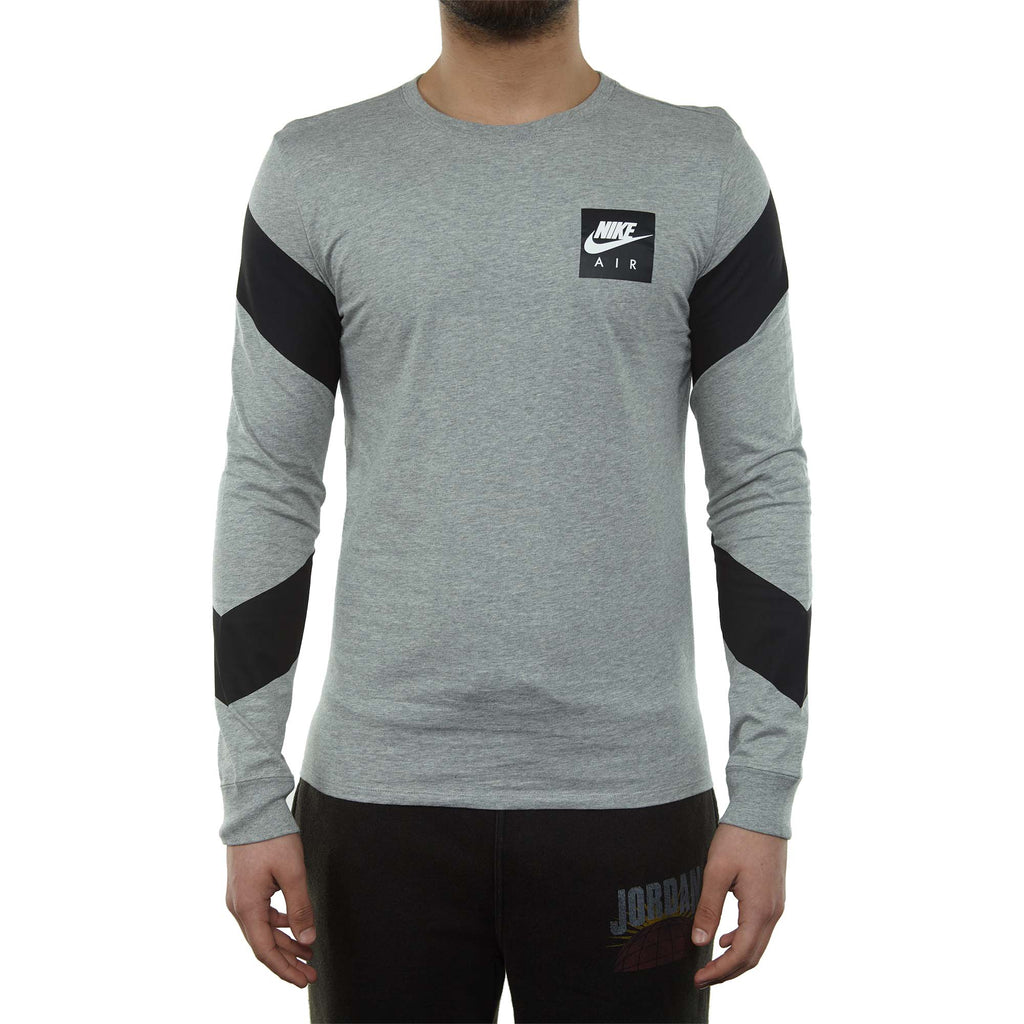 Nike Air Long Sleeve T-shirt Mens Style : Aa6297-063