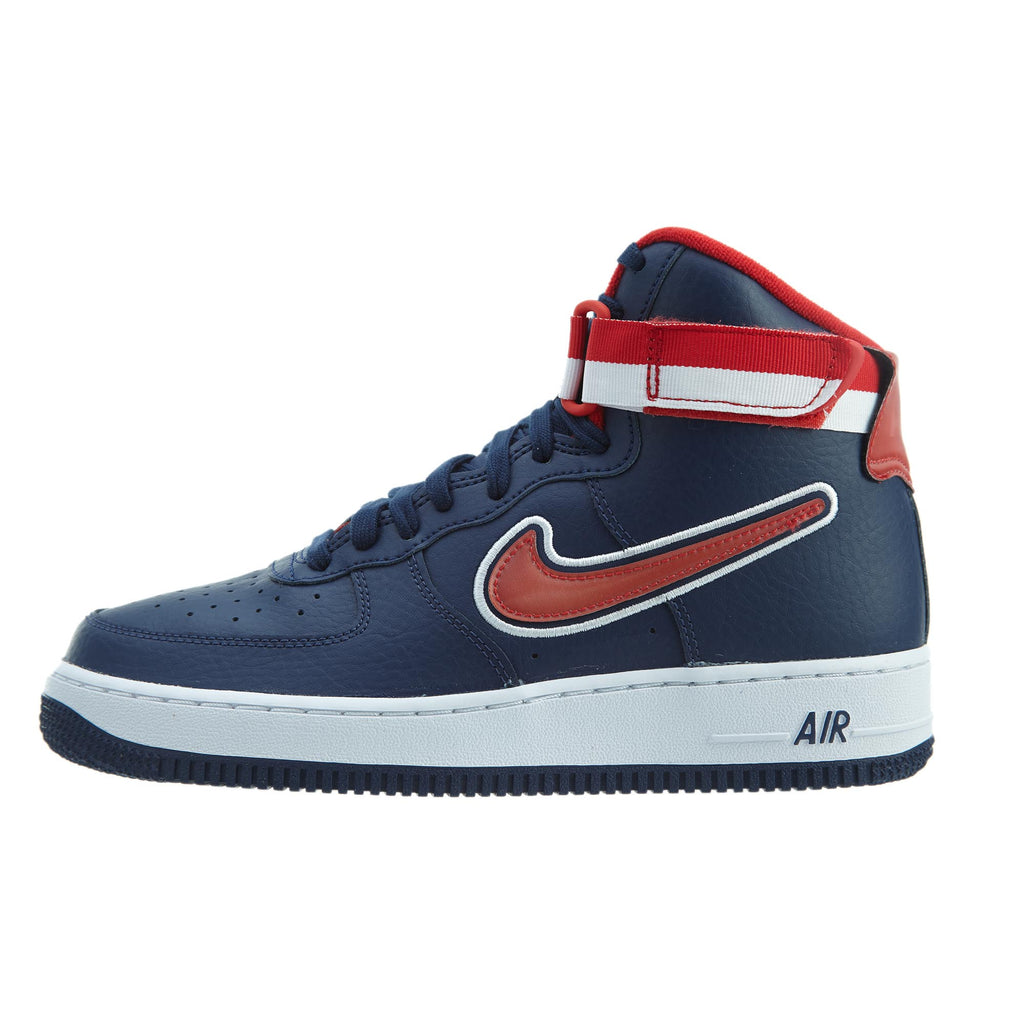 new products e65c6 658a7 Nike Air Force 1 High  07 Lv8 Sport Mens Style   Av3938-400