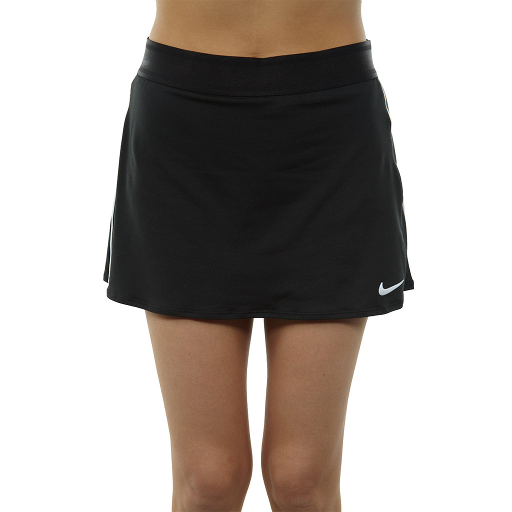 Nike Court Dry-fit Tennis Skirt Womens Style : 939320-010