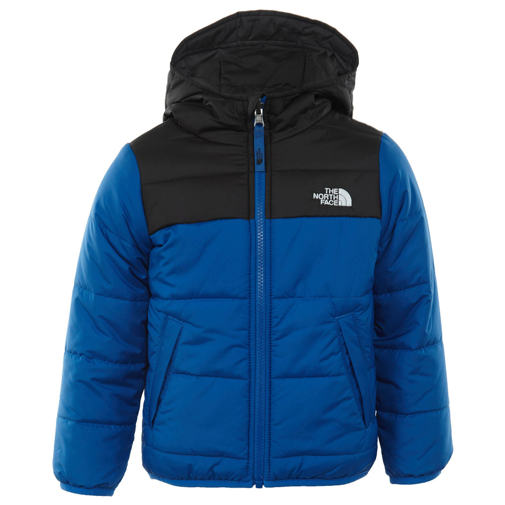 North Face Reversible Perrito Jacket Toddlers Style : A3cvz-WXN