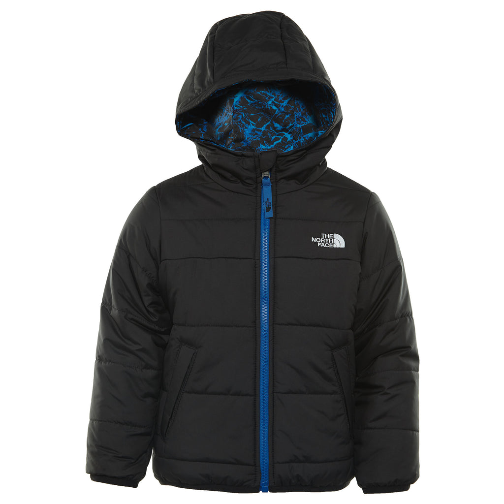 North Face Reversible Perrito Jacket  Toddlers Style : A3cvz-JK3