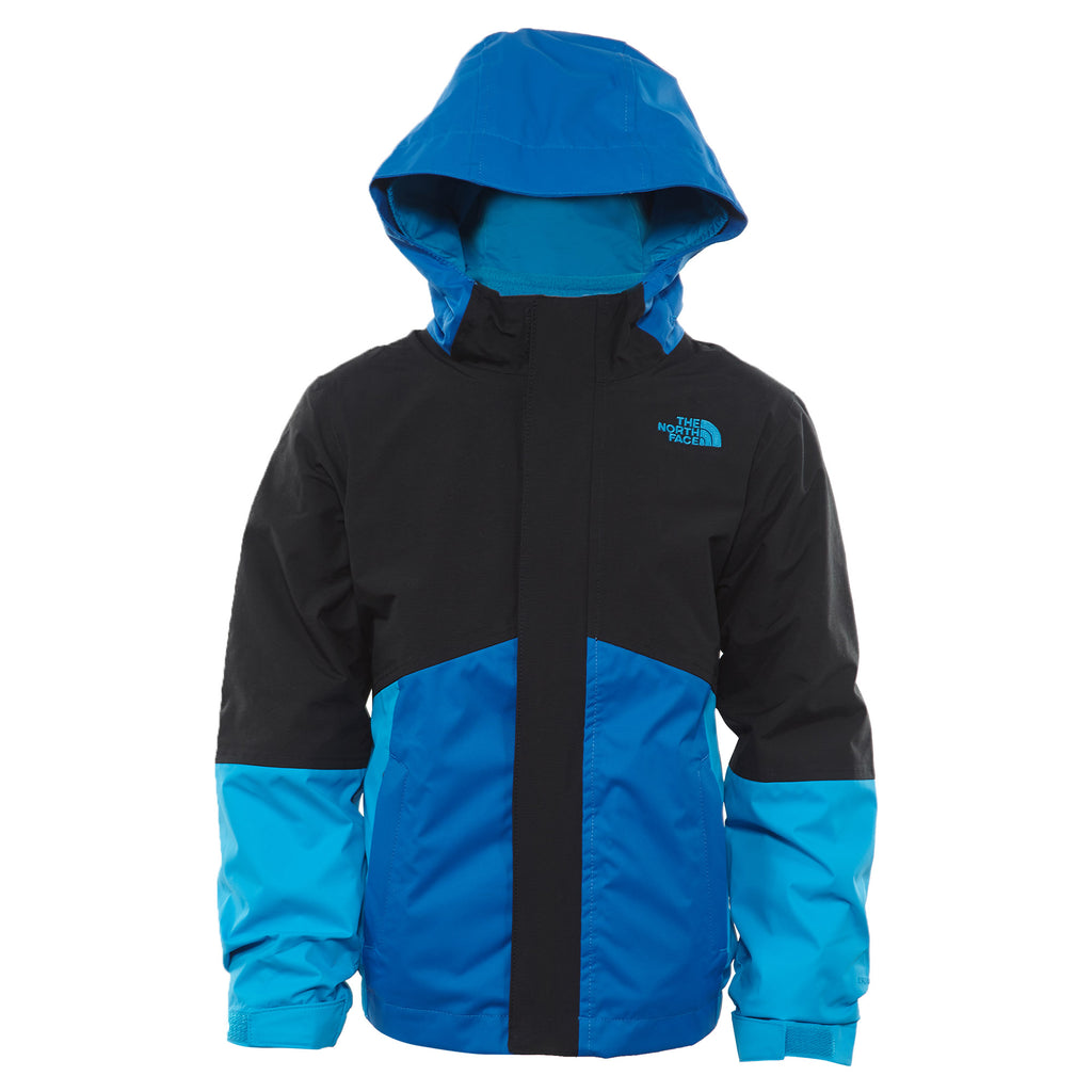 North Face Boundary Triclimate Jacket Toddlers Style : A34r1-JK3