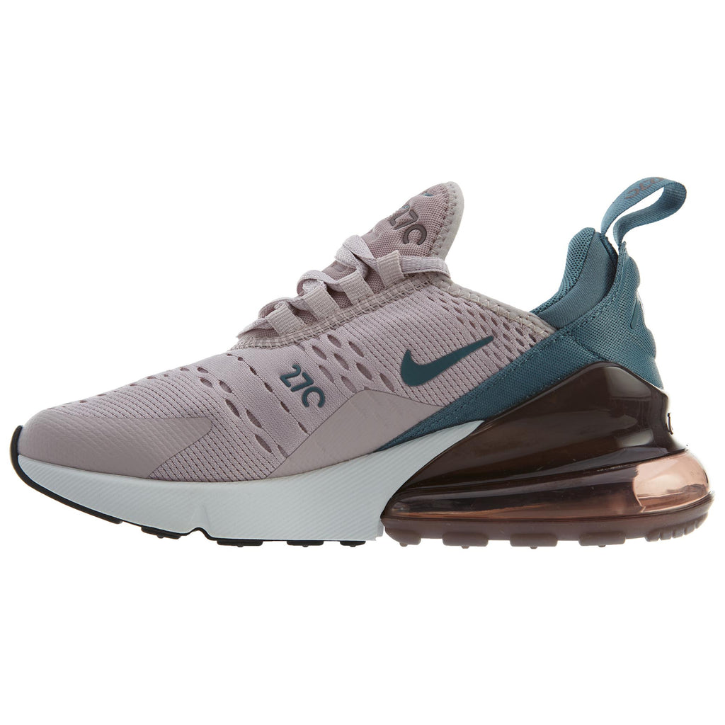 Nike Air Max 270 Lifestyle Shoes Particle Rose Womens Style :AH6789