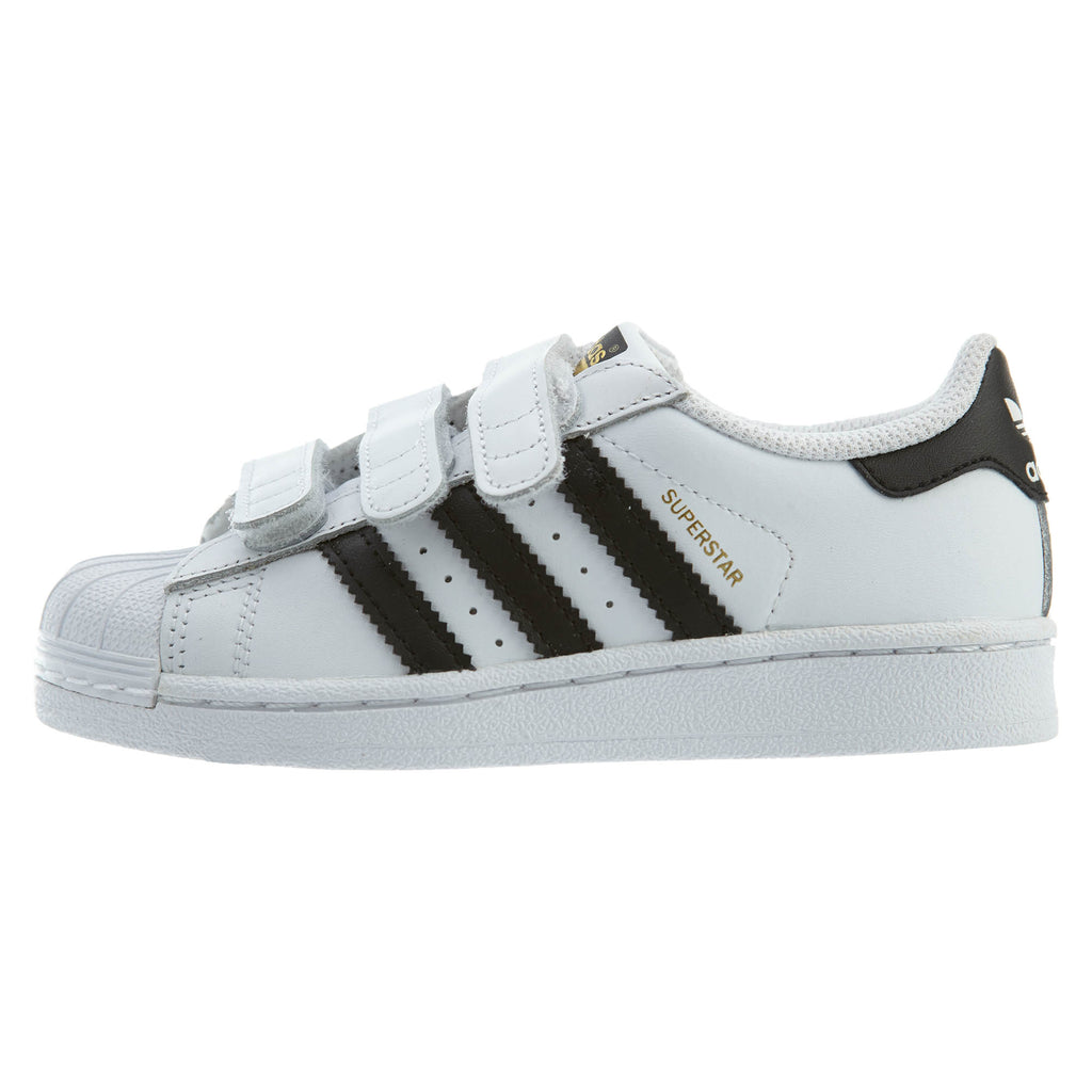 Adidas Superstar Little Kids Style : B26070-Wht
