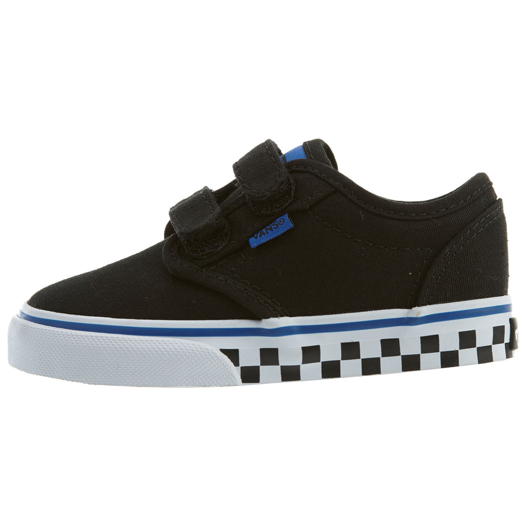 Vans Atwood V ( Check Fox ) Toddlers Style : Vn000zur-GFK