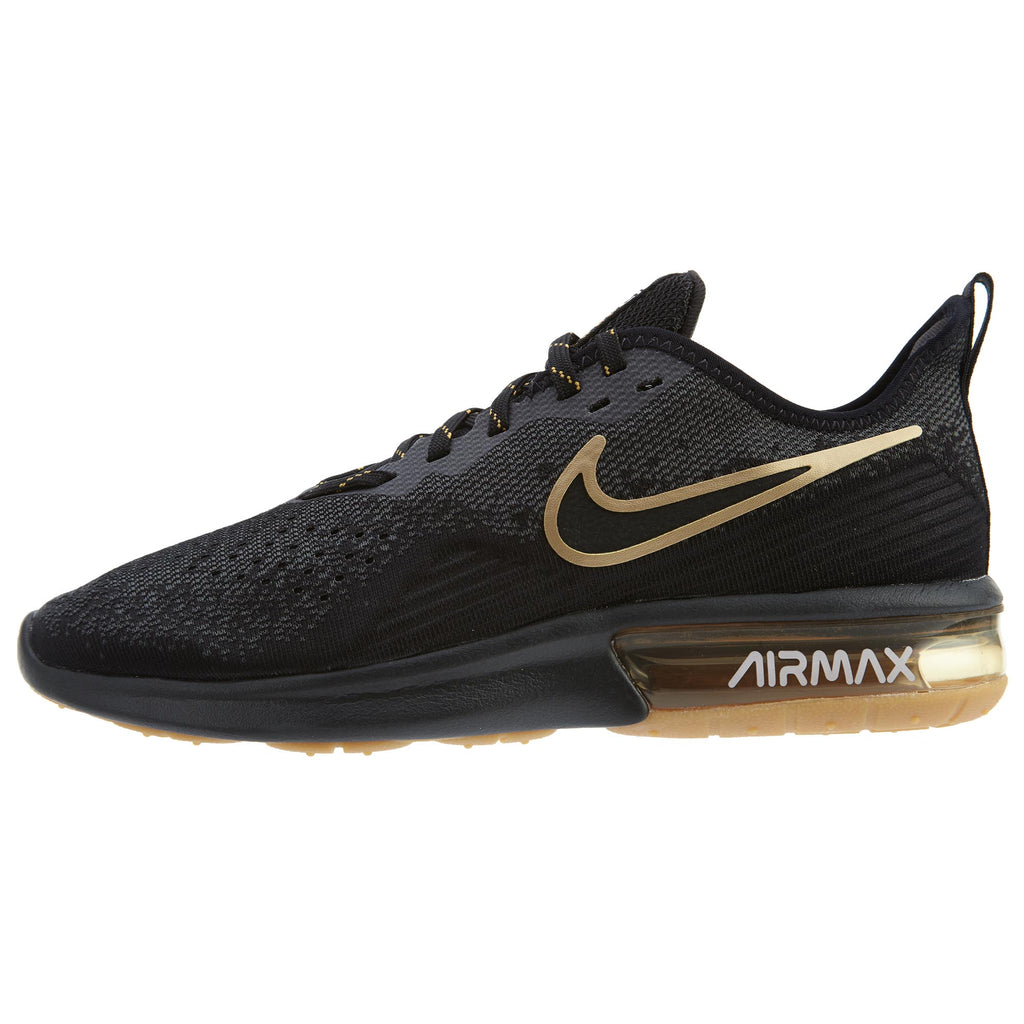 Nike Air Max Sequent 4 Mens Style : Ao4485-005