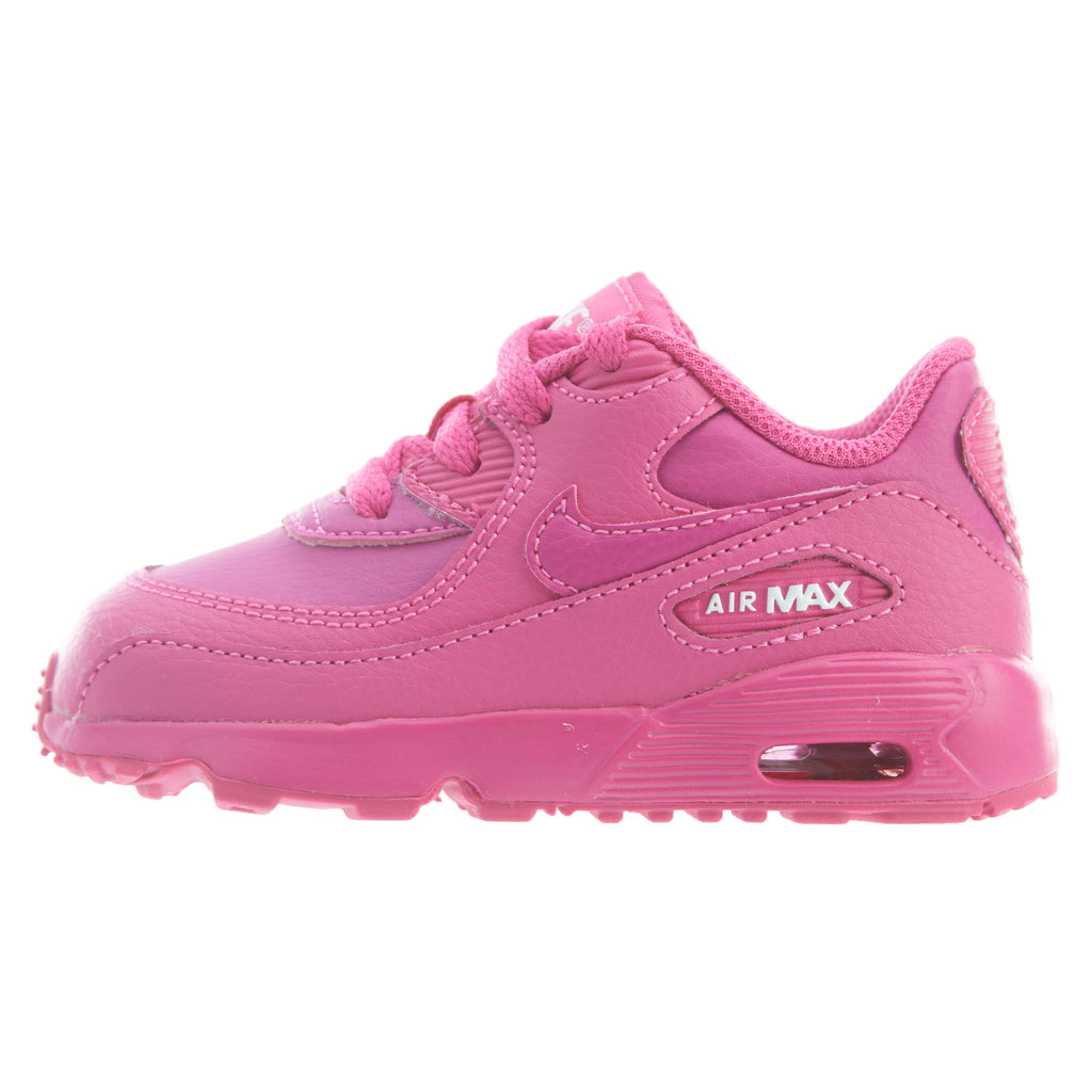 Nike Air Max 90 Leather TD Boys / Girls Style :833379
